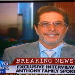 Larry Garrison and Breaking News on FoxNews